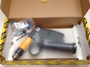 New Atlas Copco Lbb 16 Epx005 1 4 Pistol Grip Drill