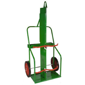 Sumner 782491 213 14sb le Cylinder Cart With Lifting Eye And Firewall