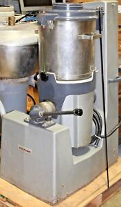 Robot Coupe Floor Food Processor Commercial Food Processor For Parts
