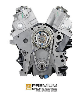 Chrysler 3 8 Engine 231 2008 10 Town Country New Reman Oem Replacement