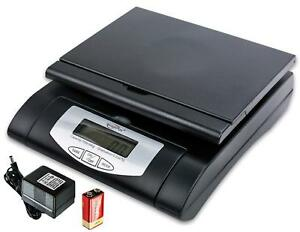 Electronic Postal Scale Digital 75 Lbs Shipping Packing Usps Mail Postage Ebay