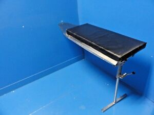 Olympic Medical Extremities Operating Or Procedure Table W Pad 15953