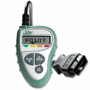 Autoxray Ax600 Drive Assure Obd Ii Code Reader Check Engine Urgency Indicator