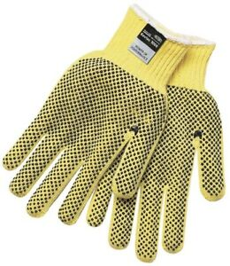 Mcr 9366l Kevlar Gloves Size Large
