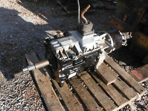 Nv4500 Transfer Case In Stock | Replacement Auto Auto Parts