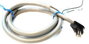 Becker Mexico Vollstereo 486 8 Pin Cable