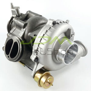 New Gtp38 Turbo For Ford F Series F250 F350 Truck 7 3l Powerstroke Diesel 471128