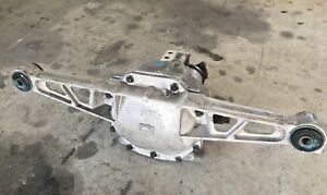 Dodge Viper Rear Differential Carrier Assembly Dana 44 96 97 98 99 00 01 02 Asis