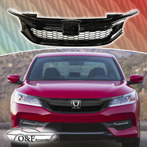 Fit 93 97 Toyota Corolla Headlights And Tail Light License Board Front Grill Jdm