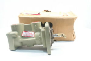 Imo C3ebc 118pd Hydraulic Screw Pump 1 1 1 2in Npt