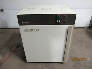 Barnstead thermolyne 9000 Mechanical Convection Oven 120v 14a 250 c Max Ov47435