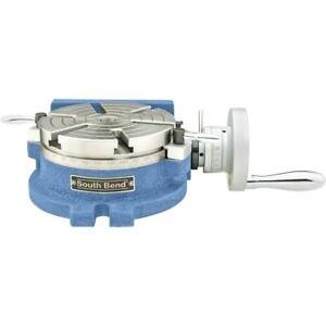 Sb1364 6 Inch Rotary Table