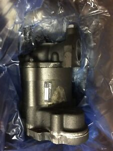 New Caterpillar cat 9w1723 10r 4481 Gear Trans Pump For D6h