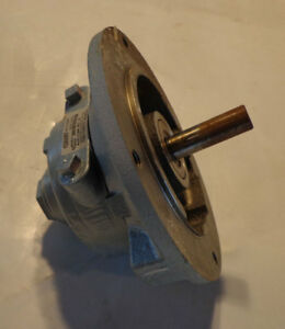 Gast Air Motor Model 2am nrv 90