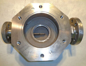 Sulzer Pumps Inc 2 300 Volute Case 1 X 2 X 7 5