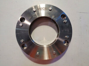 Meco 6 X 10 5 Split Seal Stainless Ahslxw550