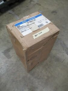 Eaton cutler hammer Fusible Safety Switch Disconnect Dh361fgk 30a New Surplus