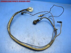 1987 1988 Porsche 928 Automatic Transmission Wiring Wire Harness Oem