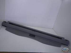 51477160584 Bmw E46 325i Touring Cargo Cover 02 03 04 05 06