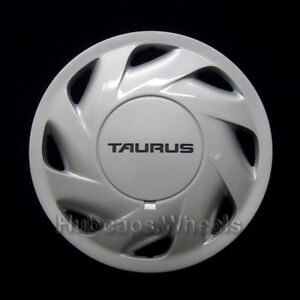 Ford Taurus 15 Quot Hubcap 1992 1995 Professionally Reconditioned