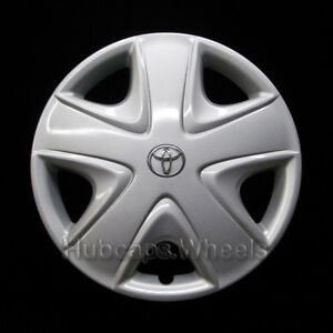 Toyota Echo 2003 2005 Hubcap Genuine Oem Factory Original 61118 Wheel Cover