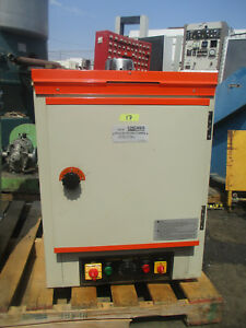 Chicago Electric Power Tools 46300 Powder Coat Curing Oven_as seen as available
