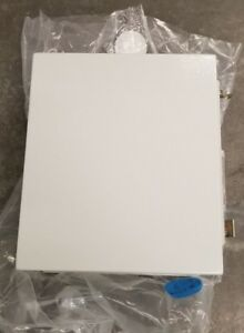 Schaefer s Electrical Enclosure Type 12 Spjh 16146 New In Plastic