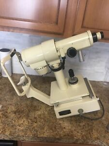 Topcon Ophthalmometer For Optometry Cheapest On Ebay Check Out My Other Stuff