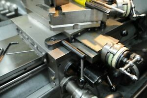 Hardinge Lathe Cross Slide Lock