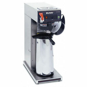 Bunn Cwtf15 aps Automatic Airpot Coffee Brewer new