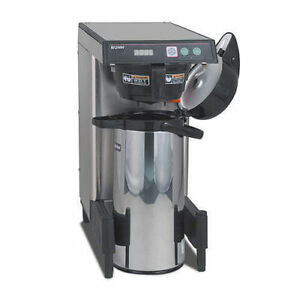 Bunn Cwtf15 Automatic Commercial Airpot Coffee Maker new