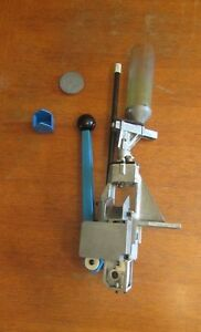 Dillon Precision Square Deal Reloading Press