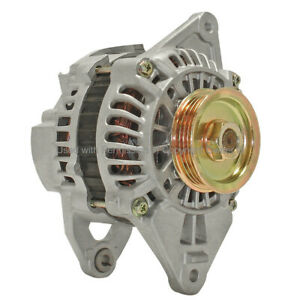 Alternator For 1997 1999 Mitsubishi Montero Sport 2 4l 4 Cyl 1998 13717