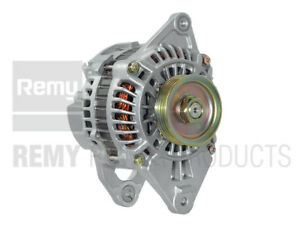Alternator For 1997 1999 Mitsubishi Montero Sport 2 4l 4 Cyl 1998 Remy 12271