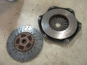 1967 1972 Chevrolet Truck Manual Transmission Clutch Pressure Plate Assembly