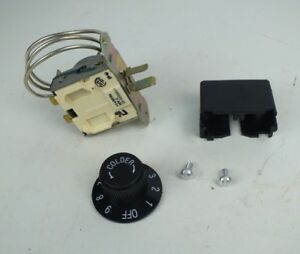 Carrier Thermostat Switch 9540n186