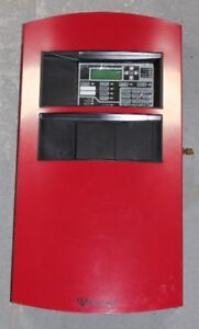 Open Box Adi Vm 1 Facp Red Kidde Vigilant 2 Fire Alarm Control Panel