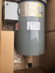 Hobart 5801 5701 6801 Meat Saw New motor Only 3 Phase