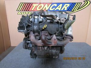 Engine Assembly Pontiac Grand Prix 06 07 08