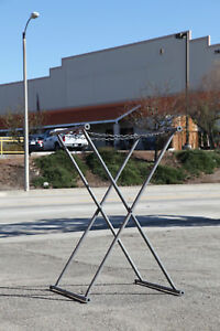 Cbmscaffold Set Of10 New 48 X 30 Double Chain Mortar Board Stand Free Shipping