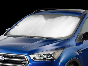 Weathertech Sunshade Windshield Sun Shade For Chevy Bolt Ev 2017 2019 Front