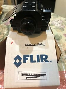 Flir Systems Thermal Imaging Camera 7 5mm Lens F 1 2