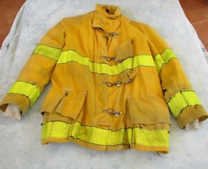 Globe Gx 7 Firefighter Turnout Jacket