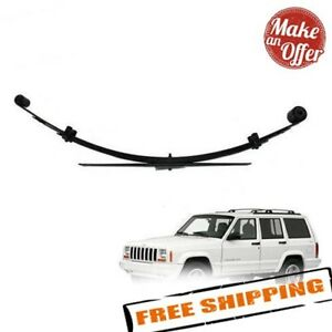 Pro Comp 53111 Rear 3 5 Lifted Leaf Spring For 1984 2001 Jeep Cherokee Xj