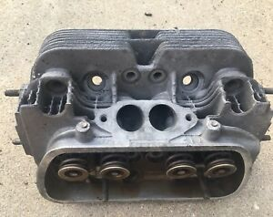 Vw Type 1 Beetle 1600 Dual Port Cylinder Head