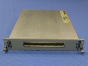 National Instruments Scxi 1102 Thermocouple Amplifier Voltage Input Module