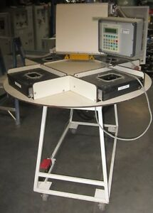 Nelipak Thermoforming Ah spec Tray And Blister Heat Sealing Machine
