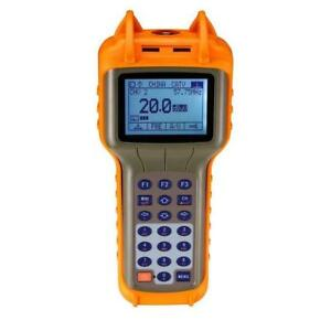 Ry s110d Catv Cable Tv Handle Digital Signal Level Meter Db Tester 5 870mhz
