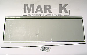 Chevrolet Chevy Gmc Pickup Truck Front Bed Panel 1934 1939