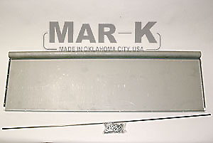 Chevrolet Chevy Pickup Truck Front Bed Panel 1940 1945